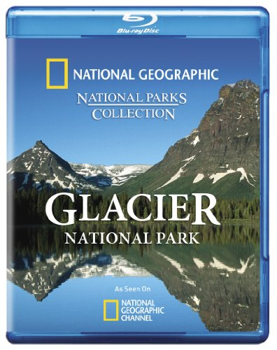 Glacier National Park [Blu-ray]