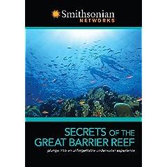 Secrets of Great Barrier Reef