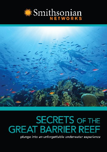 Secrets of Great Barrier Reef