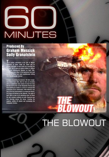 60 Minutes - The Blowout (May 16, 2010)