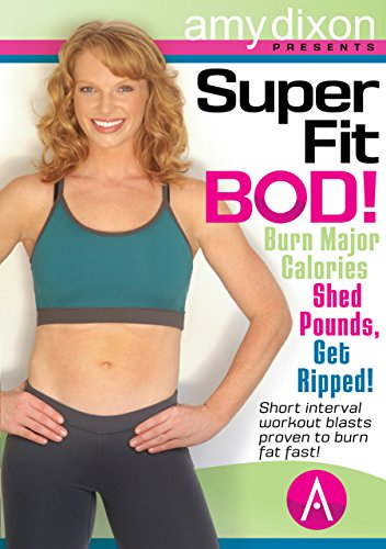 Super Fit Bod!