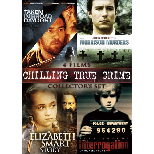 Chilling, True Crime Collector's Set