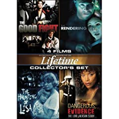 Lifetime Movies Collector's Set