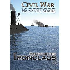 Civil War in Hampton Roads: Episode 2 - Battle of the Ironclads