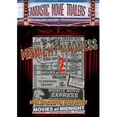 Fantastic Movie Trailers 5 - Midnight Madness 2