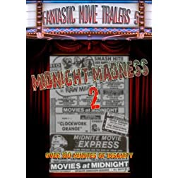 Fantastic Movie Trailers 5 - Midnight Madness 2