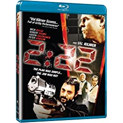 2:22 [Blu-ray]