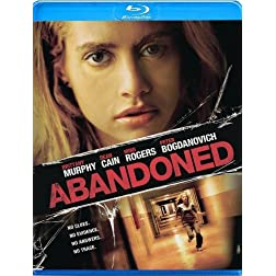 Abandoned [Blu-ray]