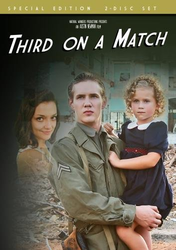 Third On a Match (Special Edition)