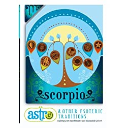 "Scorpio - ""Astro 12 The Collection"""