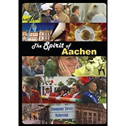 The Spirit of Aachen (PAL Edition)