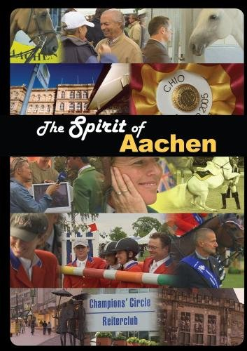 The Spirit of Aachen (PAL Edition)