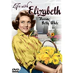 Life with Elizabeth starring Betty White!