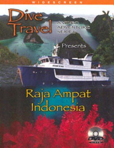 Dive Travel- Raja Ampat Indonesia