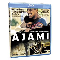 Ajami [Blu-ray]