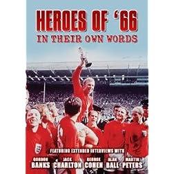 Heroes of 66