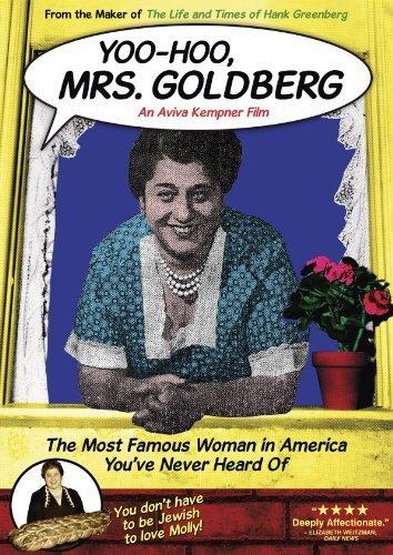 Yoo Hoo Mrs Goldberg