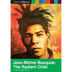 Jean-Michel Basquiat: Radiant Child