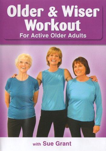 Older & Wiser Workout for Active Older Adults