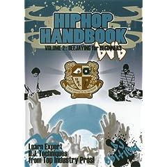 Hip Hop Handbook: Deejaying for Beginners