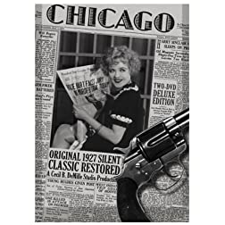 CHICAGO The Original 1927 Film Restored