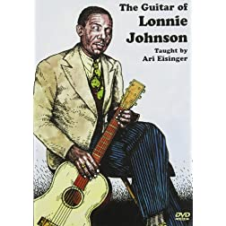 The Guitar of Lonnie Johnson