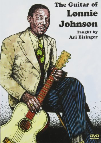 The Guitar of Lonnie Johnson