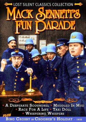 Sennett's Fun Parade (Silent)