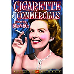 Cigarette Commercials
