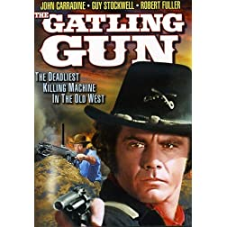 Gatling Gun