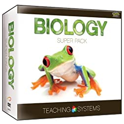 Teaching Systems Biology Super Pack
