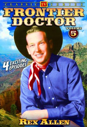 Frontier Doctor Vol 5