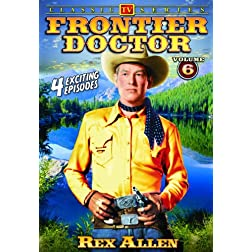 Frontier Doctor 6