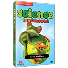 Science Fundamentals: Seeds And Plants