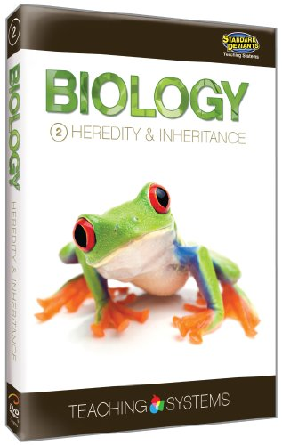 Teaching Systems BiologyModule 2: Heredity & Inheritance