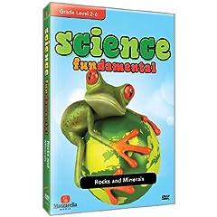 Science Fundamentals: Rocks And Minerals