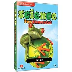 Science Fundamentals: Habitats