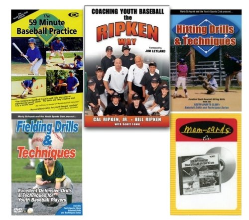 Youth Baseball Starter Pack