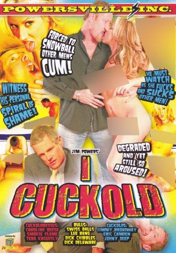 Jim Powers' I Cuckold