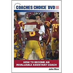 How to Become an Invaluable Assistant Coach