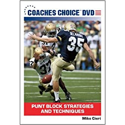 Punt Block Strategies and Techniques