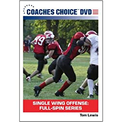 Single Wing Offense: Full-Spin Series