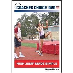 High Jump Made Simple