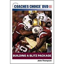 Building a Blitz Package