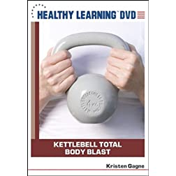 Kettlebell Total Body Blast
