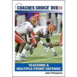Teaching a Multiple-Front Defense