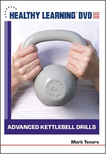 Advanced Kettlebell Drills