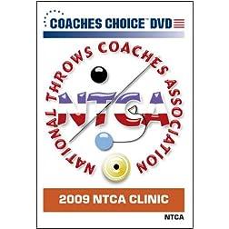 2009 NTCA Clinic