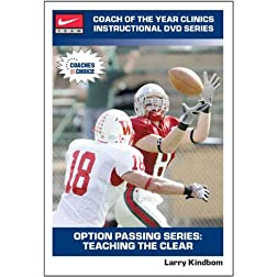 Option Passing Series: Teaching the Clear