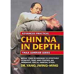 Advanced Practical Chin Na In Depth (YMAA grappling) Dr. Yang